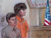 Boston Bombing Suspect Pleads Not Guilty