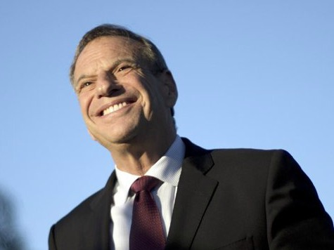 Hotline Set Up for Possible Filner Victims