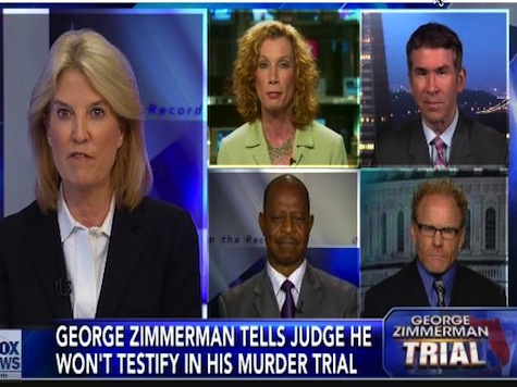 Greta Van Susteren Slams 'Out Of Line' Zimmerman Judge