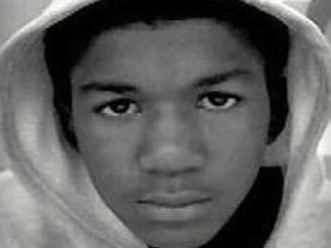DOJ Sent 'Peacekeepers' To Community Where Trayvon Martin Was Killed