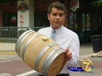 Keg Wine Coming to Florida