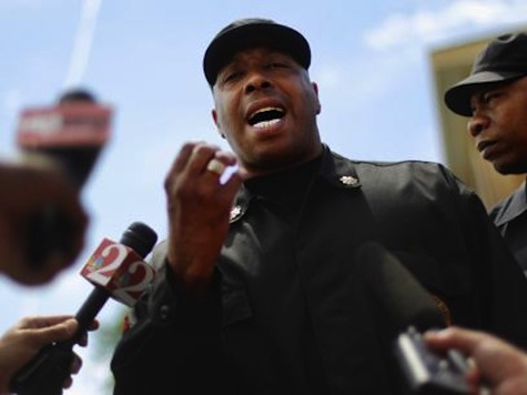 New Black Panther Vows: 'Black Man Will Exact Justice On Zimmerman'