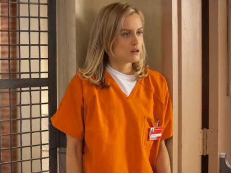 Netflix Original Comedy Looks Inside Women's Prison