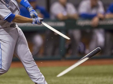 Lab Seeks Solution to Shattering Baseball Bats