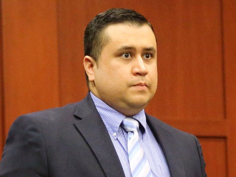 Manslaughter Conviction Could Mean Life in Jail for Zimmerman