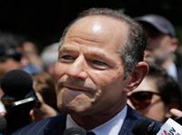Spitzer On Leno Show: 'Hubris Was Terminal'
