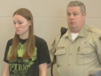 Court Docs: Mom Gave Sleeping Meds, Smothered Two-Year-Old