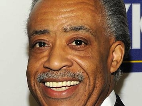 Sharpton: Civil Suit, Federal Investigation Next For Zimmerman
