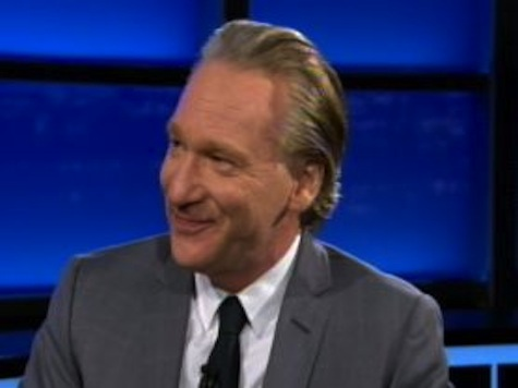 Maher: 'Why Do All Indians Take The Name Bobby…Like Bobby Jindal'