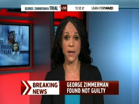 Melissa Harris-Perry: Verdict Means It's OK To Kill Innocent Black Children