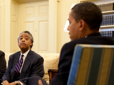 New Black Panther Chairman: Obama Has 'Silenced' Civil Rights Leaders