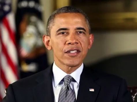 Obama Weekly Address: Immigration Reform Will Strengthen Economy