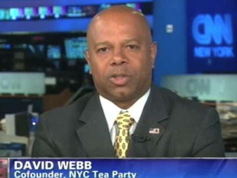 David Webb Stands up to Racist Liberal Assumptions on Zimmerman Verdict