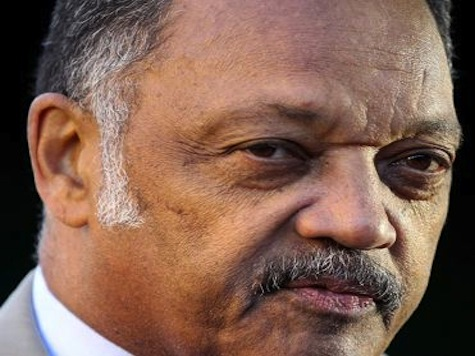 Rev. Jackson: Zimmerman Verdict Has 'Failed Justice'