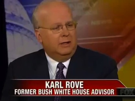 Karl Rove: Obama Politicized Trayvon Martin Case, Tore America Apart