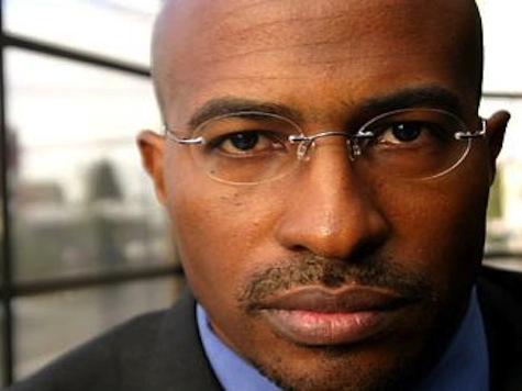 Van Jones: Black Kids Now Have To Wear Tuxedos To Buy Skittles