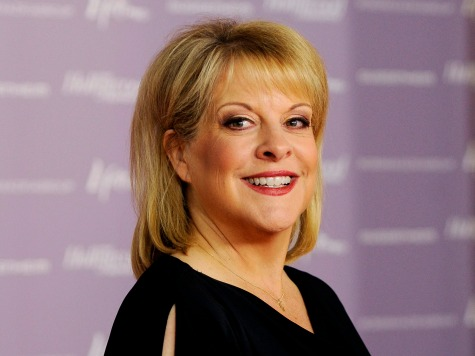 Nancy Grace Says 'F*cking Coon' on Live TV