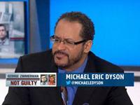 MSNBC Contributor On Zimmerman Verdict: It's Like 9/11