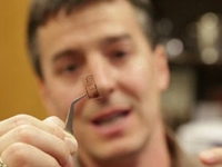 University Aims to Build 'Vanishing' Electronics