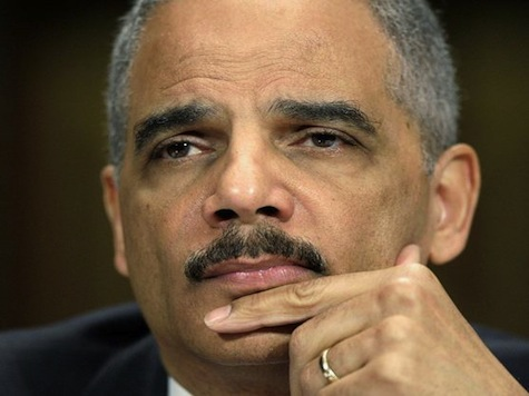 Attorney General Eric Holder condemns 'Stand Your Ground' laws as Creating More Violence