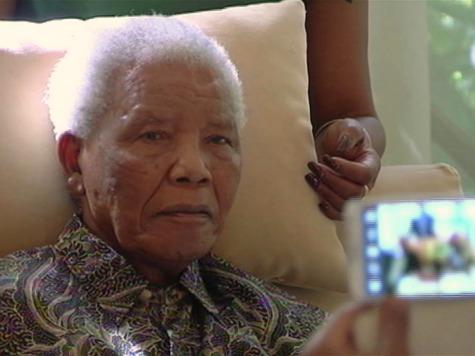 Mandela to Spend 95th Birthday in Hospital