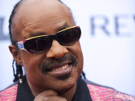 Stevie Wonder to Boycott Florida over Zimmerman