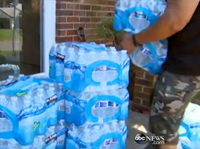 Hundreds Of Thousands Of Maryland Residents Without Water For Days