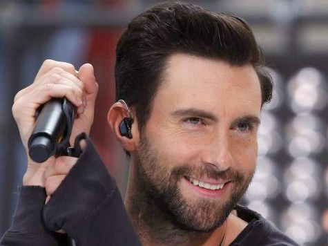 Adam Levine Gets Engaged–to a Woman
