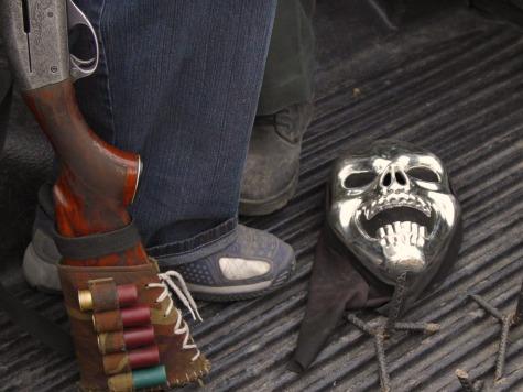 Organized Crime Recruits Migrants in Mexico