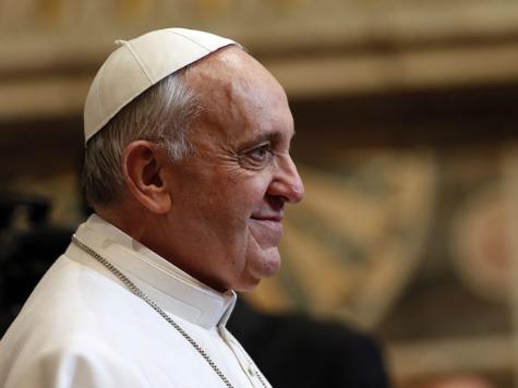 Brazil Prepares for Pope's Arrival
