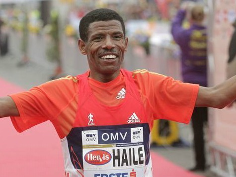 Ethiopian Track Legend to Enter Politics