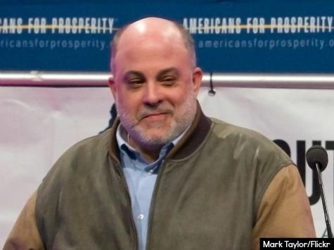 Mark Levin: At Least Jesse Jackson Didn't Call Florida 'Hymietown'