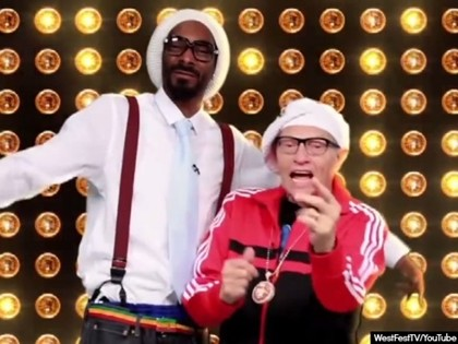 MUST WATCH: Snoop Dogg Collabs with… Larry King