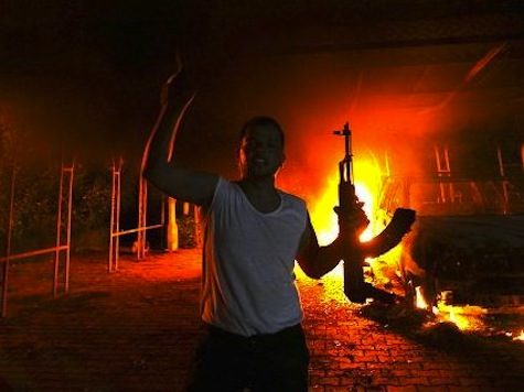 Rep: Benghazi Survivors Forced to Sign Non-Disclosure Agreements