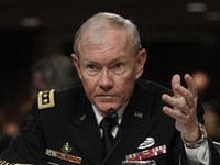 General: U.S. Considering Use of Force in Syria
