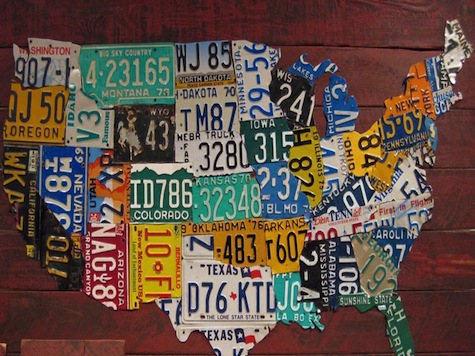 REPORT: Police Recording License Plates, Creating National Database