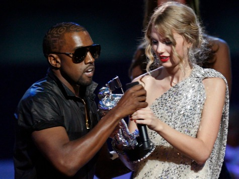 Tape: Kanye Allegedly Rips Taylor Swift Same Night He Apologized for VMA Interruption