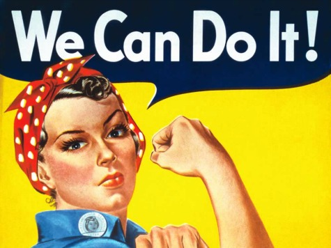 Saving Rosie the Riveter's Factory