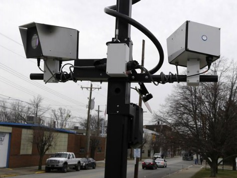 Iowa City Votes to Dump Traffic Cameras