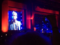 Timberlake, Jay-Z Sing 'Forever Young' For Trayvon Martin