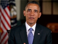 Obama: Consumer Financial Protection Bureau Already Making a Difference