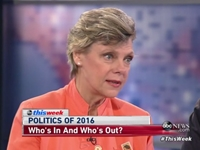 Cokie Roberts: Ted Cruz Has Clearly Written Off Hispanic Vote