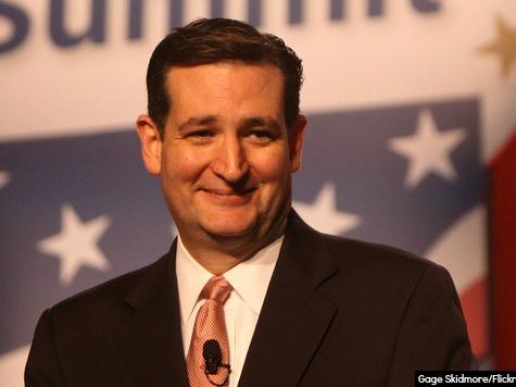 Ted Cruz: I Sent Jon Stewart a Bottle of Syrup