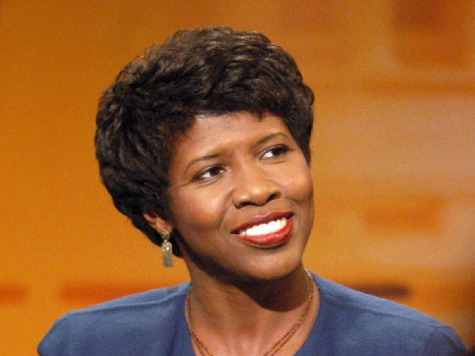 Gwen Ifill: Obama Was Specifically Speaking to Exhausted, Angry African-Americans