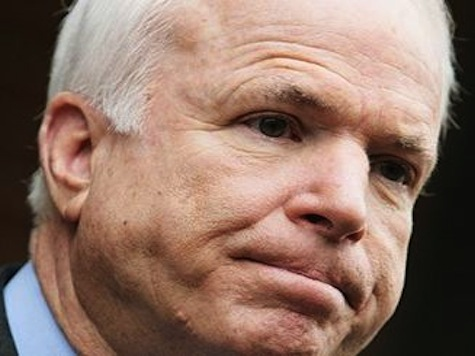 McCain: Stand Your Ground 'Needs to Be Reviewed'