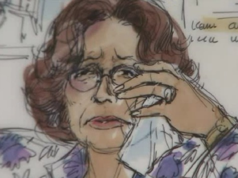 Michael Jackson's Mom Breaks Down on Witness Stand