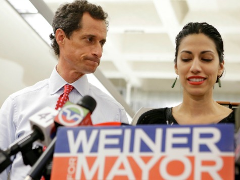 Anthony Weiner Apologizes for Sending More Obscene Texts