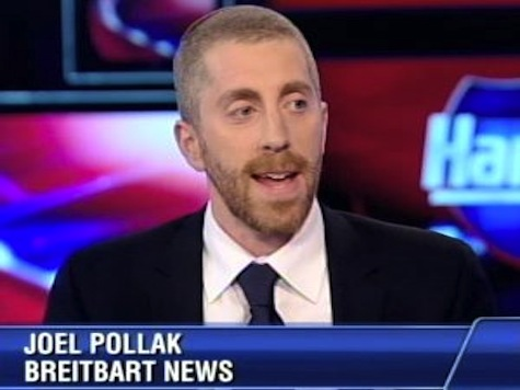 Breitbart News' Pollak To Hannity: Zimmerman Protests 'Perversion Of Civil Rights'