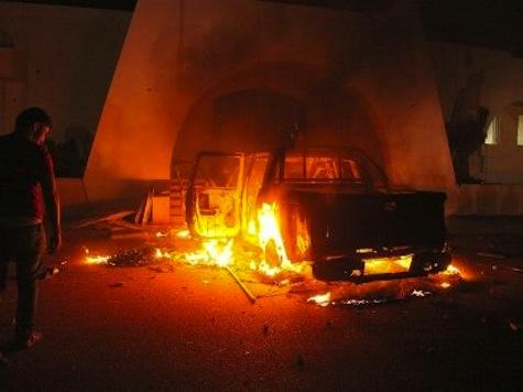 Fox News Names Benghazi Survivor Recovering In Walter Reed
