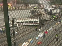 77 Dead in Spanish Train Crash: Official